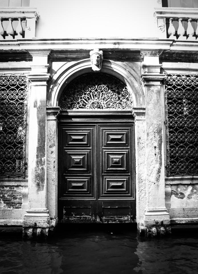 doors ov perception