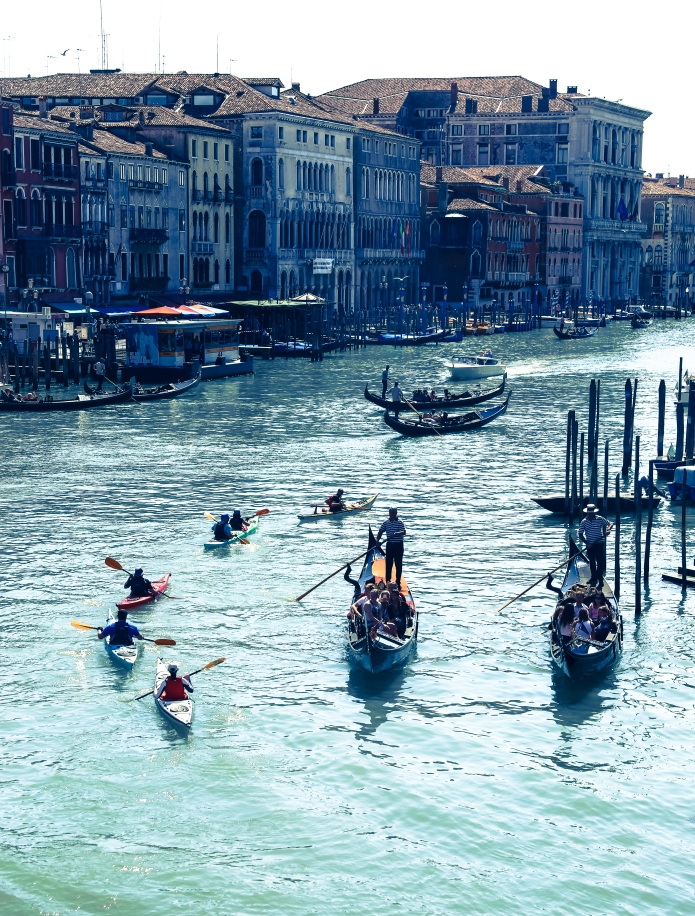 venezian seastreet .II