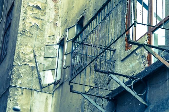 ljubliana backstreet