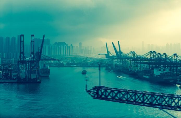 port tsing yi