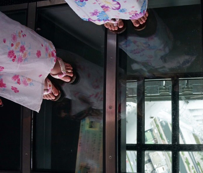 abunai lil` geisha