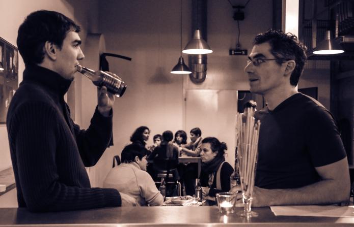bars & beers